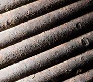 Абстрактный провод металла Стоковая Фотография