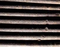 Абстрактный провод металла Стоковые Изображения RF