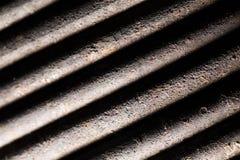 Абстрактный провод металла Стоковые Фотографии RF