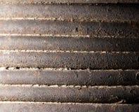 Абстрактный провод металла Стоковые Изображения