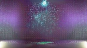 абстрактный пурпур предпосылки Стоковая Фотография RF