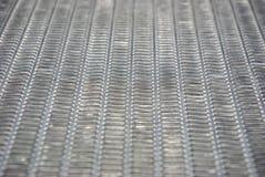 абстрактный радиатор автомобиля Стоковое Фото