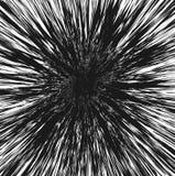 Абстрактный радиальный элемент Элемент дизайна с радиальными лучами, лучами иллюстрация вектора
