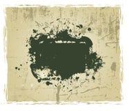 абстрактный сбор винограда предпосылки Стоковое Фото