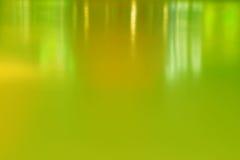 Абстрактный свежий салат затеняет предпосылку с красивым светлым отражением Для современной картины, дизайн обоев или знамени Стоковое Изображение