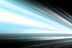 Абстрактный световой эффект Стоковые Фотографии RF