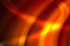 абстрактный свет влияния предпосылки Стоковые Фотографии RF
