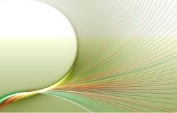 абстрактный свет предпосылки Стоковое фото RF