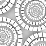 абстрактный свет предпосылки Стоковые Фото