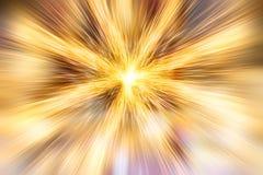 абстрактный свет предпосылки Стоковое Фото