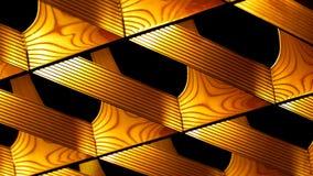 абстрактный свет приспособления Стоковая Фотография RF