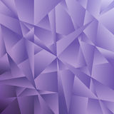 Абстрактный свет - фиолетовая предпосылка вектора Стоковое Изображение
