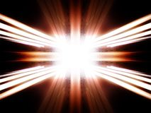 абстрактный свет 2 Стоковое Фото