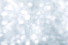 абстрактный свет bokeh Стоковые Изображения