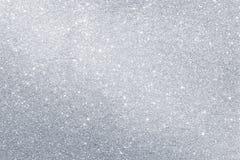 абстрактный серебр предпосылки Стоковые Фото