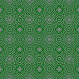 Абстрактный серый цвет зеленого цвета картины Стоковые Изображения