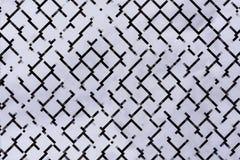 Абстрактный серый цвет предпосылки косоугольника Стоковые Изображения RF