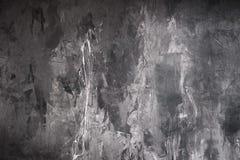 абстрактный серый цвет предпосылки Стена, grunge Стоковые Фото