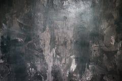 абстрактный серый цвет предпосылки Стена, grunge Стоковые Изображения RF
