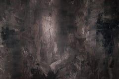 абстрактный серый цвет предпосылки Стена, grunge Стоковое фото RF