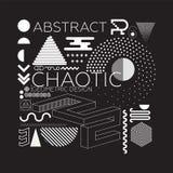 абстрактный состав геометрический бесплатная иллюстрация