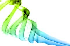 абстрактный состав цвета Стоковая Фотография