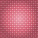 абстрактный текст космоса картины влюбленности изображения иллюстрации сердца принципиальной схемы Стоковое Изображение
