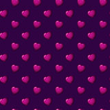 абстрактный текст космоса картины влюбленности изображения иллюстрации сердца принципиальной схемы Бесплатная Иллюстрация