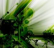 абстрактный техник предпосылки Стоковое Изображение RF