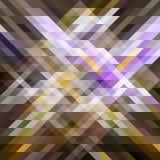 Абстрактный треугольник bg46 Иллюстрация штока