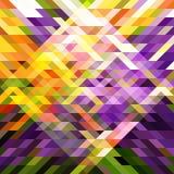 Абстрактный треугольник bg25 Иллюстрация вектора