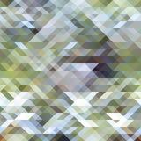 Абстрактный треугольник bg9 Иллюстрация вектора