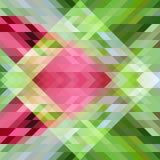 Абстрактный треугольник bg6 Иллюстрация штока
