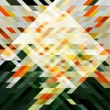 Абстрактный треугольник bg2 Иллюстрация штока