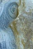 абстрактный утес образования Стоковое фото RF