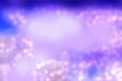 абстрактный фиолет предпосылки Стоковые Фото