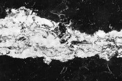 Абстрактный черно-белый гранит сделал по образцу предпосылку текстуры стоковые фотографии rf