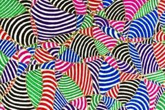 абстрактный чертеж Стоковые Фотографии RF