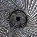 абстрактный чертеж Стоковое Фото