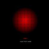 абстрактный шарик Стоковое фото RF