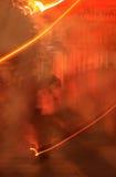 абстрактный шторм дела Стоковые Фото