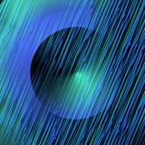 Абстрактный шумный гнездо Стоковая Фотография