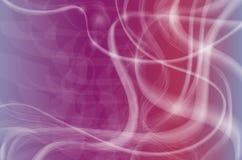 абстрактный дым предпосылки Стоковые Изображения RF