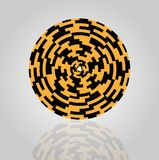 абстрактный элемент Стоковые Фото