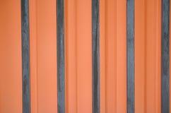 Абстрактный яркий красочный апельсин черноты нерезкости предпосылки Стоковые Изображения