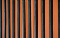 Абстрактный яркий красочный апельсин черноты нерезкости предпосылки Стоковое Изображение RF