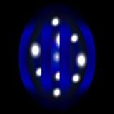 абстрактный яркий свет Стоковые Фото