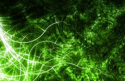 абстрактный alien вортекс текстуры предпосылки иллюстрация штока