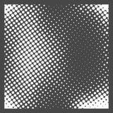 абстрактный halftone предпосылки стоковая фотография
