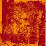 абстрактный halftone предпосылки Стоковое фото RF